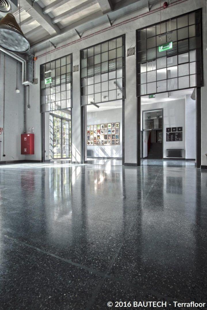 Bautech Posadzki Dekoracyjne I żywiczne Deska Design